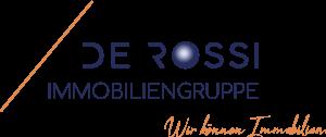 De Rossi Immobilien Logo